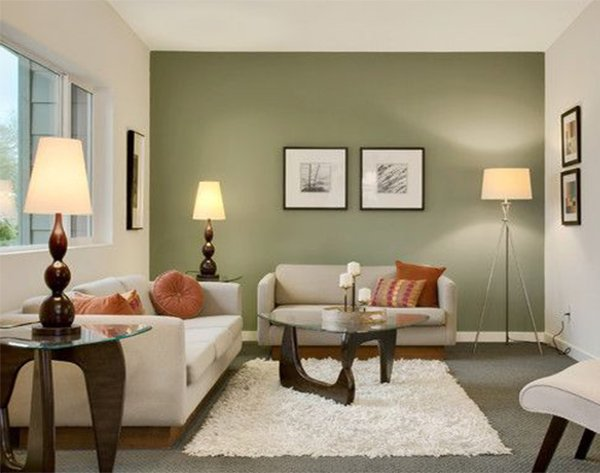 5 tips for a sophisticated living room for Living room designs usa