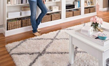 rug ideas for your interiors